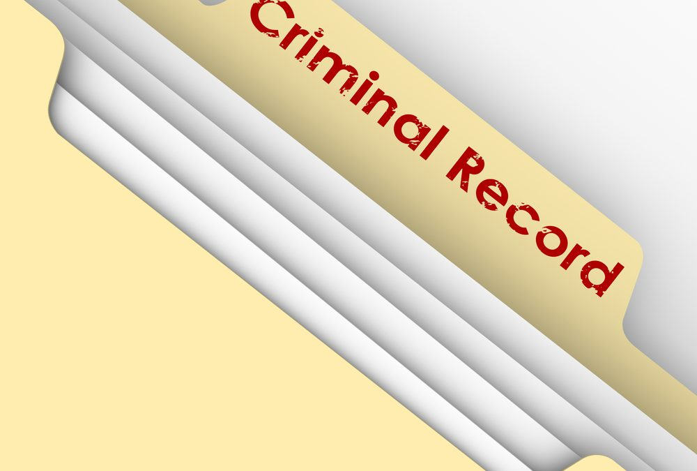 What Can Be Expunged from Your Criminal Record in California?