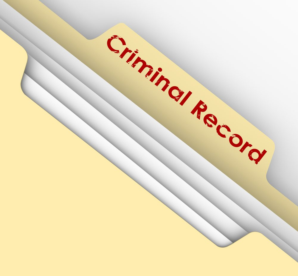 learn how to expunge your record in CA