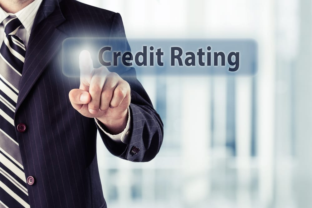 Will a California Felony Show Up on Your Credit Report?
