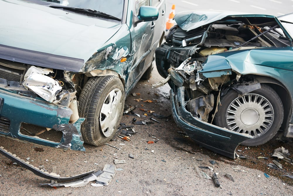 What Happens If My DUI Also Caused an Injury?